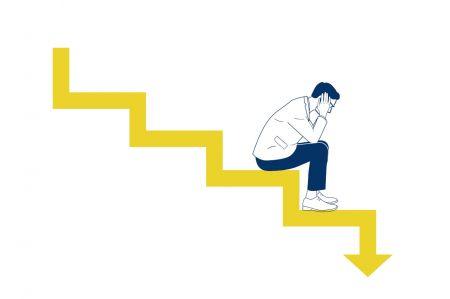 اشتباهات مهم تجاری که می تواند حساب Olymp Trade شما را منفجر کند